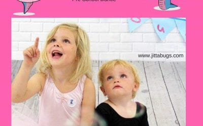Jittabugs North Tyneside – Ballet and Boogie