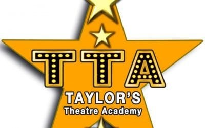 TTA Seniors musical theatre ( Tues, 7.15pm)
