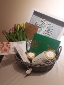 Little Blessings Castings Boutique - Mother's Day Basket