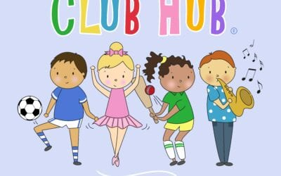 Club Hub App – Finding kids activities near you just got even easier!
