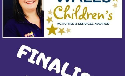 Cardiff based businesswoman through to finals in National awards