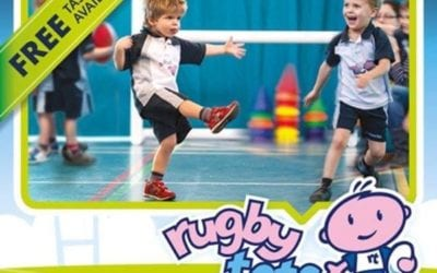 Rugbytots Black Country – Wolverhampton
