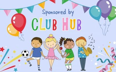 Club Hub UK becomes a Sponsor