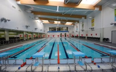 Harborne Pool – Learn to swim preschool (Sat)