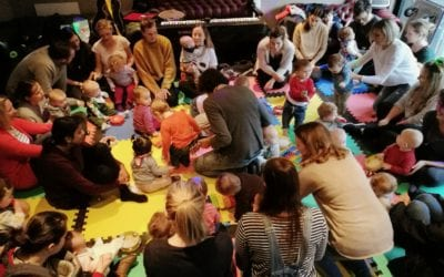 Frogprince Baby Music East Dulwich