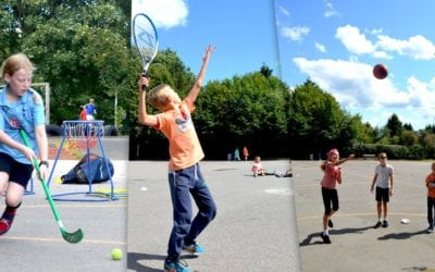 MultiBugs Holiday Camp Soliihull