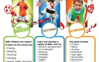 Holiday Course @ Roscoe Primary