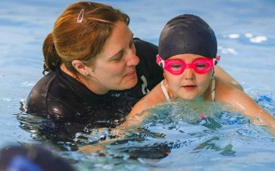 Puddle Ducks – New College Worcester (Swim Academy)