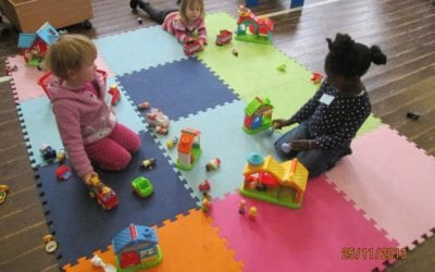 Music Tots/Stay and Play
