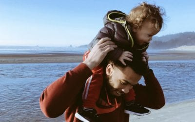 Welcome to the ' Super dad ' – fatherhood with no limits with DaddiLife