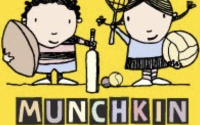 Munchkins Sports – Rugby Munchkins