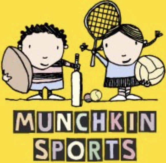 Image result for munchkin sports
