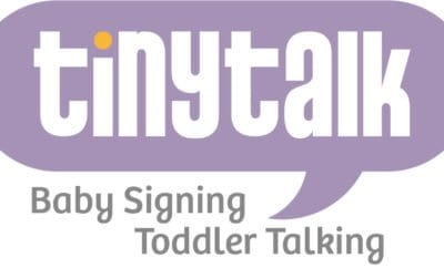 TinyTalk Tamworth & Atherstone – Sponsored by Club Hub UK