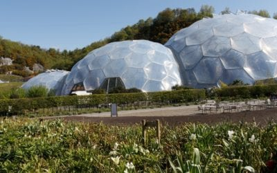 The Eden Project – Invisible Worlds