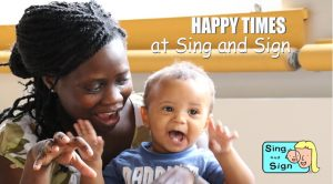Brand New Kids Clubs - Sing and Sign - Bradford and Calderdale