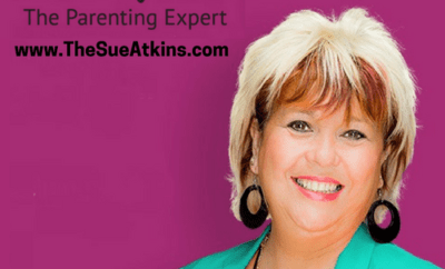 Join the Best Parenting Club Online with Sue Atkins