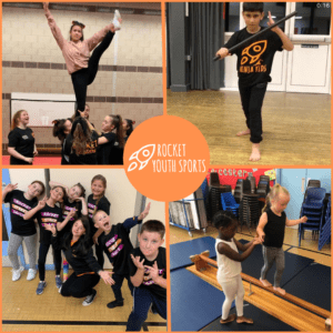 Leicester Kids Clubs and Activities