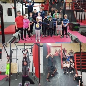 Liverpool Kids Clubs and Activities