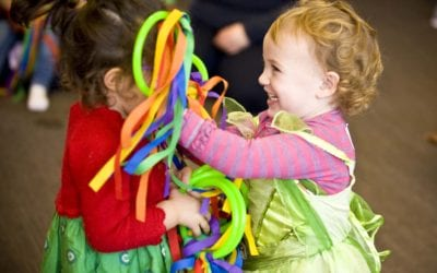Guildford Tiny Tunes Music & Dance Classes & Parties (3mths – 5yrs)