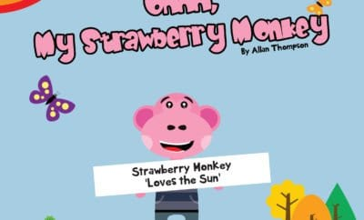 """Ohhh My Strawberry Monkey""  – Club Hub UK Review"