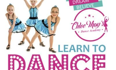 Chloe May Dance Academy