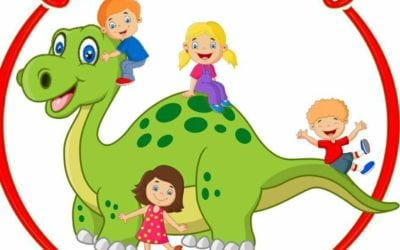 Cheeky Dino Children's Play Centre Parties