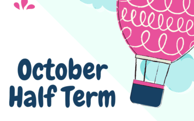 The Best October Half Term Kids Activities 2018