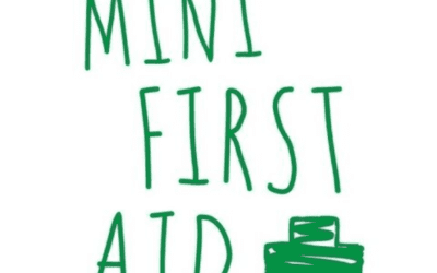 Mini First Aid (Leicestershire, Rugby & Kettering)
