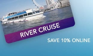 The London Eye River Cruise