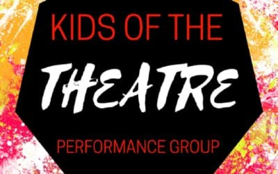 Kids of the Theatre
