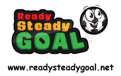 Ready, Steady, Goal!
