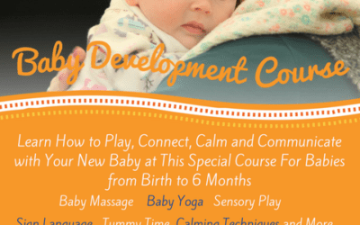 Baby Development Course