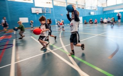 Rugby Tots Northallerton