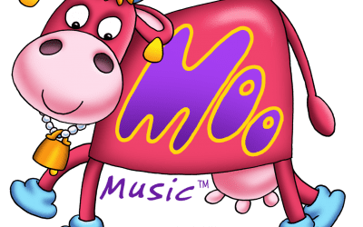 Moo Music Crewe and Nantwich – Messy Moo