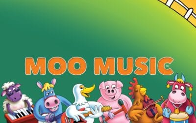 Moo Music North Leeds (Baby Moo)