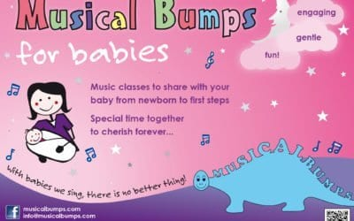 Musical Bumps for Babies