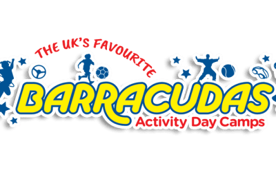 Barracudas Activity Day Camps – Woking