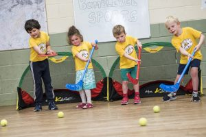 The Best Edinburgh Kids Clubs and Activities