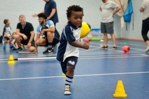 Rugbytots - Kids Club Franchises