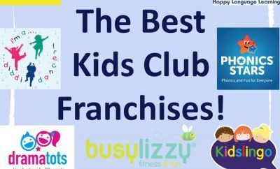 The Best Kids Club Franchises
