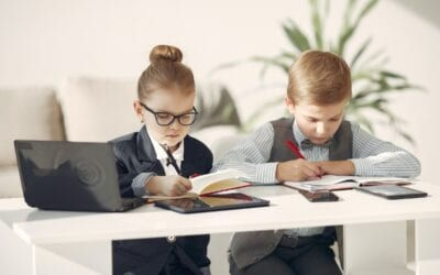 Tips for Parents to Help Your Child Develop Effective Study Skills