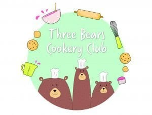 Three Bears Cookery Club