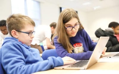 Coding Saturday Classes at  Imperial College London