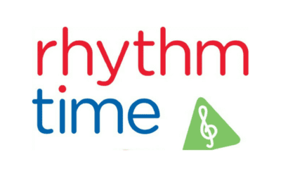 Rhythm Time – Sutton Coldfield (young baby)