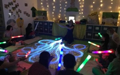 Tuesdays @Baby Sensory central and south leeds