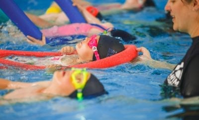 Swim Academy by Puddle Ducks Dorset Swimming School