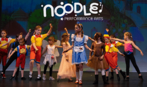 Noodle Performance Arts Cheshire