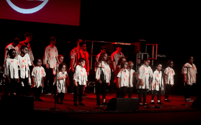 West London Performing Arts Saturday Classes (ages 3-14 yrs)