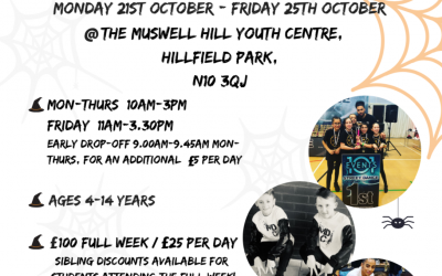 Street/Hip-Hop, Gymnastics & BReak Dance Workshop