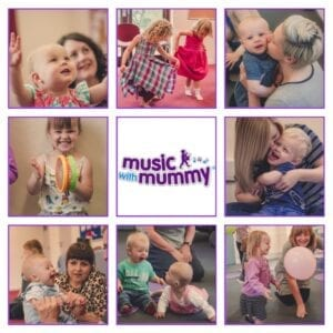 What age should a child start music classes?